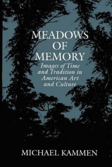 Meadows of Memory av Michael Kammen (Heftet)