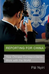 Omslag - Reporting for China