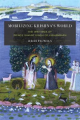 Omslag - Mobilizing Krishna's World
