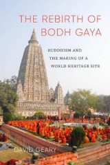 Omslag - The Rebirth of Bodh Gaya