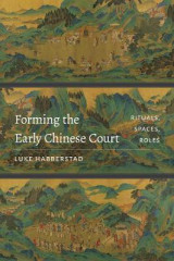 Omslag - Forming the Early Chinese Court