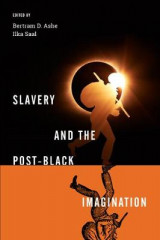 Omslag - Slavery and the Post-Black Imagination