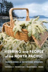 Omslag - Herring and People of the North Pacific