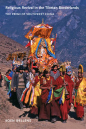 Religious Revival in the Tibetan Borderlands av Koen Wellens (Innbundet)