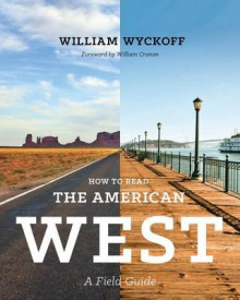 How to Read the American West av William Wyckoff (Heftet)