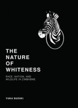 Omslag - The Nature of Whiteness