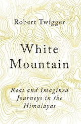 Omslag - White Mountain