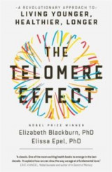 Omslag - The telomere effect