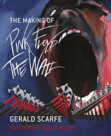 The making of Pink Floyd The Wall av Gerald Scarfe (Innbundet)