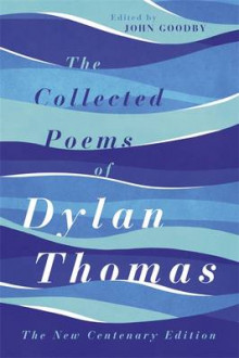 The Collected Poems of Dylan Thomas av Dylan Thomas (Innbundet)