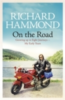 On the Road av Richard Hammond (Innbundet)