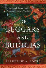 Omslag - Of Beggars and Buddhas