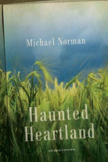 Haunted Heartland av Michael Norman (Heftet)
