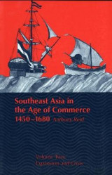 Omslag - Southeast Asia in the Age of Commerce, 1450-1680: Expansion and Crisis Volume 2