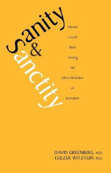 Sanity and Sanctity av David Greenberg og Eliezer Witztum (Innbundet)