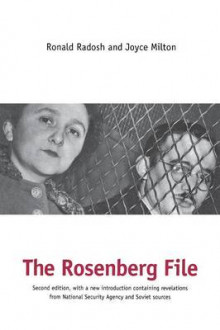 The Rosenberg File av Ronald Radosh (Heftet)