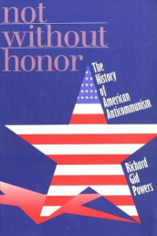 Not Without Honor av Richard Gid Powers (Heftet)