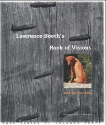 Lawrence Booth's Book of Visions av Maurice Manning (Heftet)