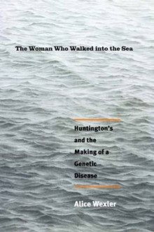 The Woman Who Walked into the Sea av Alice Wexler (Innbundet)