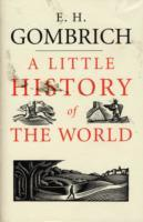 A Little History of the World av Ernst H. Gombrich (Innbundet)