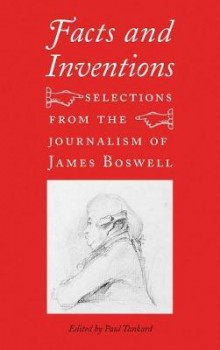 Facts and Inventions av James Boswell (Innbundet)