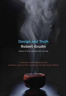 Design and Truth av Robert Grudin (Heftet)