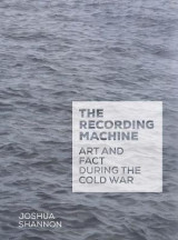 Omslag - The Recording Machine