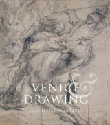 Omslag - Venice and Drawing 1500-1800