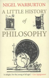 Omslag - A little history of philosophy
