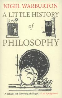 A little history of philosophy av Nigel Warburton (Heftet)
