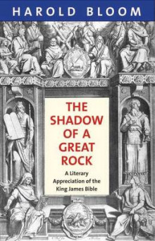 The Shadow of a Great Rock av Prof. Harold Bloom (Heftet)