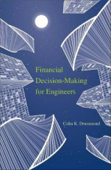 Omslag - Financial Decision-Making for Engineers