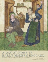 Omslag - A Day at Home in Early Modern England