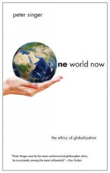 One World Now av Peter Singer (Heftet)