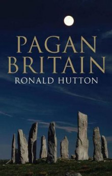 Pagan Britain av Ronald Hutton (Heftet)