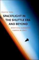 Omslag - Spaceflight in the Shuttle Era and Beyond