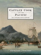 Omslag - Captain Cook and the Pacific