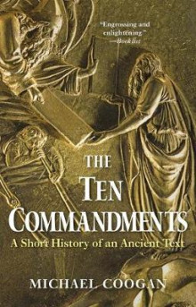 The Ten Commandments av Michael Coogan (Heftet)