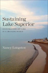 Omslag - Sustaining Lake Superior