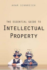 Omslag - The Essential Guide to Intellectual Property