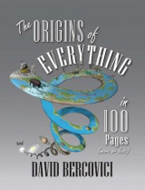 Omslag - The Origins of Everything in 100 Pages, More or Less