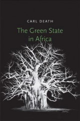 Omslag - The Green State in Africa