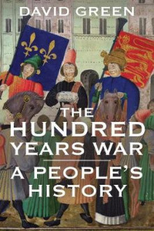 The Hundred Years War av David Green (Heftet)
