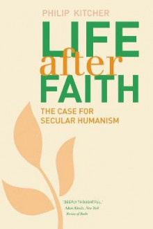 Life After Faith av Philip Kitcher (Heftet)