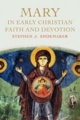 Omslag - Mary in Early Christian Faith and Devotion