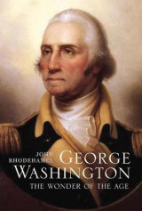 Omslag - George Washington