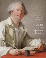 Omslag - French Art of the Eighteenth Century