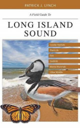 Omslag - A Field Guide to Long Island Sound