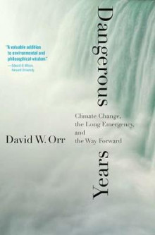 Dangerous Years av David W. Orr (Innbundet)