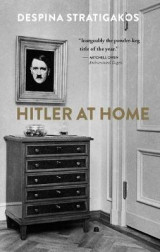 Omslag - Hitler at Home